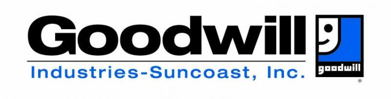 Goodwill Industries-Suncoast, Inc. Logo