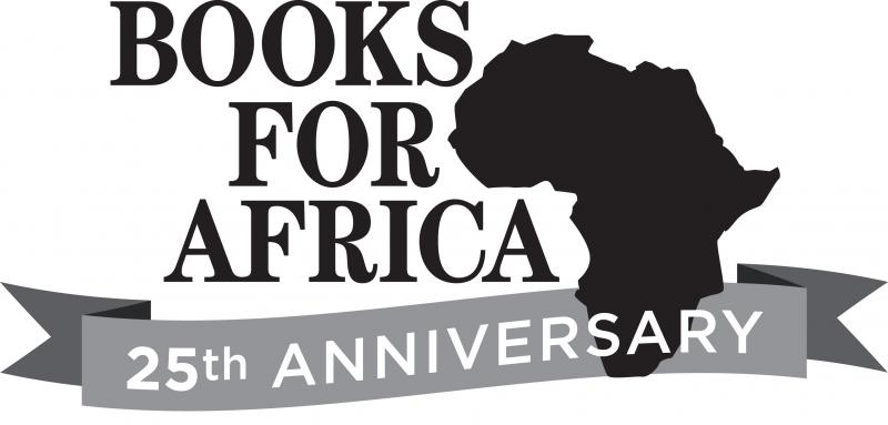 Books For Africa, Inc. Logo
