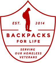 Backpacks for Life Inc Logo
