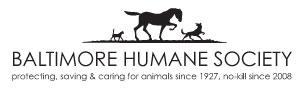 Baltimore Humane Society Logo