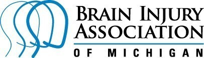 Brain Injury Association of Michigan, Inc. Logo