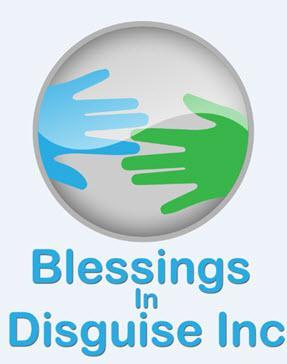 Blessings In Disguise Logo