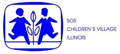 SOS Children's Villages Illinois Logo