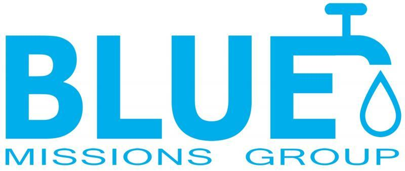 Blue Missions Group Inc. Logo