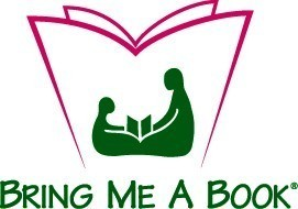 Bring Me A Book Foundation Logo
