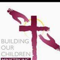 Building Our Children Ministry Inc Logo