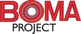 The BOMA Project: Helping women and children in the arid lands of eastern Africa overcome extreme poverty Logo