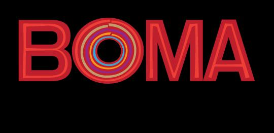 The BOMA Project Logo
