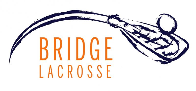 Bridge Lacrosse Logo