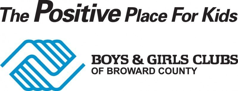 BOYS & GIRLS CLUBS OF BROWARD COUNTY Logo
