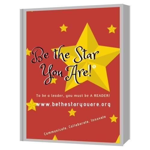 Be The Star You Are Inc Logo