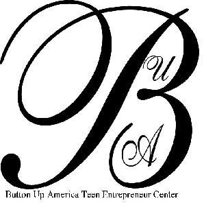 Button Up America Teen Entrepreneur Center Logo