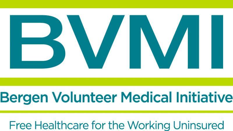 Bergen Volunteer Medical Initiative Logo