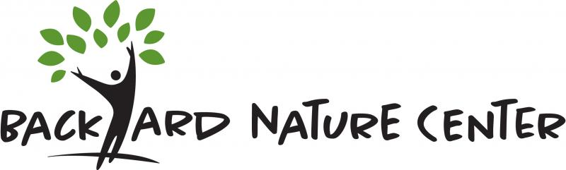 BACKYARD NATURE CENTER Logo