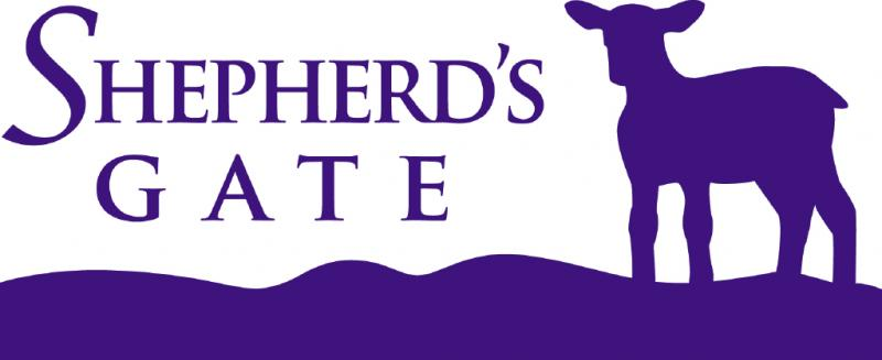 Shepherds Gate Logo