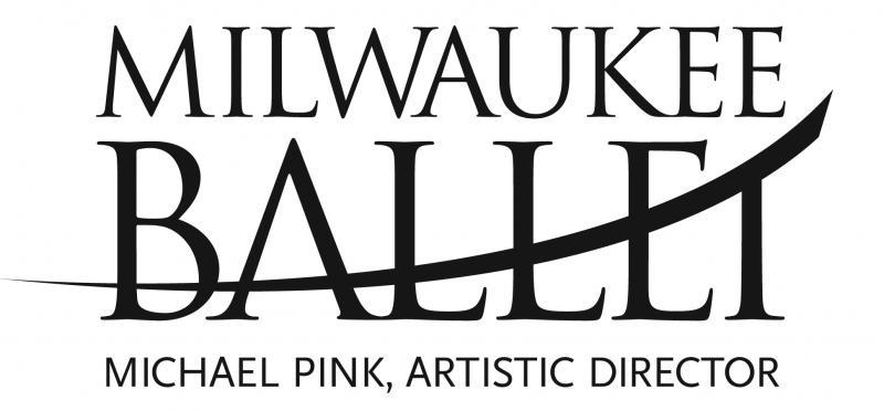 Milwaukee Ballet Company Inc Logo