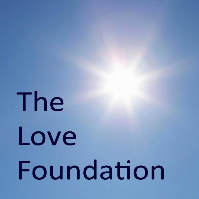 The Love Foundation Inc Logo