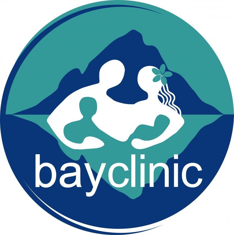 Bay Clinic, Inc. Logo