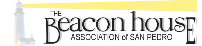 Beacon House Association of San Pedro Logo