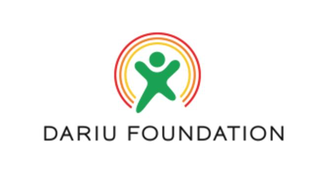 The Dariu Foundation Logo