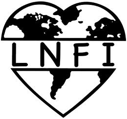 Love Never Fails International Inc Logo