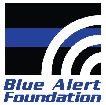 Blue Alert Foundation, Inc. Logo