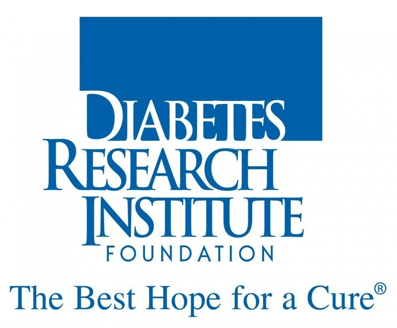Diabetes Research Institute Foundation, Inc. Logo