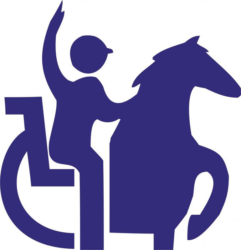 Little Bit Therapeutic Riding Center Logo
