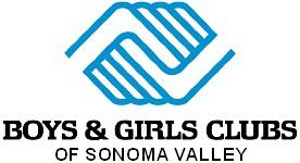 Boys & Girls Clubs of Sonoma Valley Logo