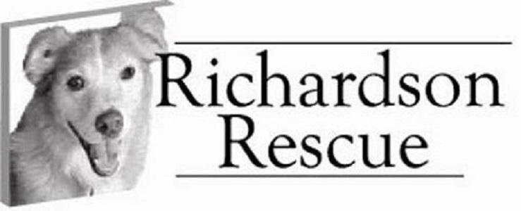 Richardson Rescue Logo