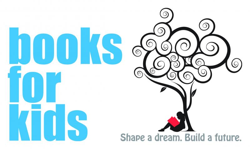 Books for Kids Foundation Logo