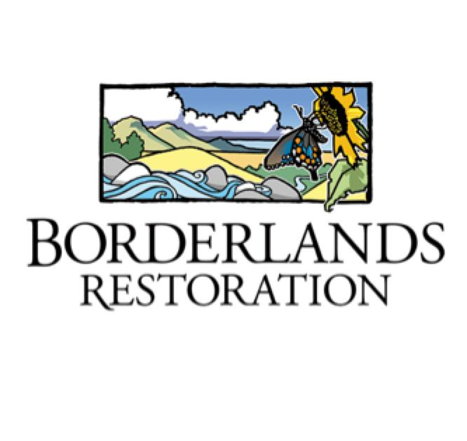 Borderlands Restoration Network Logo