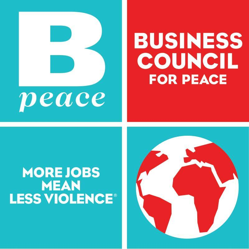 Business Council For Peace, Inc. (Bpeace) Logo