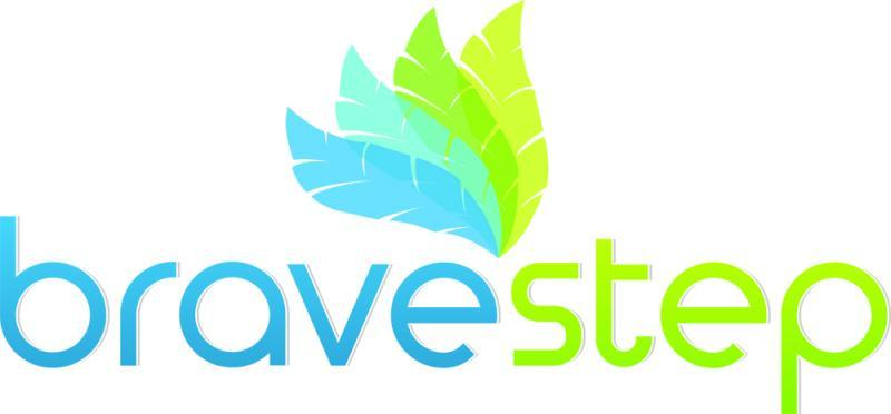 Brave Step Inc Logo