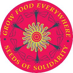 Seeds of Solidarity Education Center Inc Logo