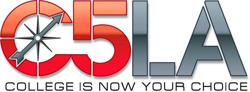 C5 Youth Foundation Of Southern California Inc Logo