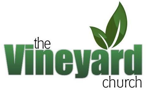 VINEYARD CHRISTIAN FELLOWSHIP Logo
