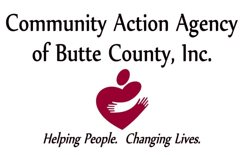 Community Action Agency of Butte County Inc Logo