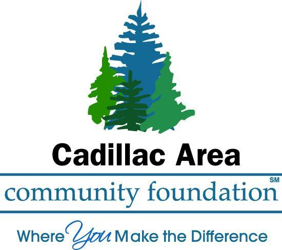 Cadillac Area Community Foundation Logo