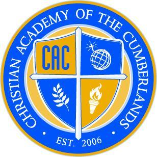 Christian Academy of the Cumberlands Logo