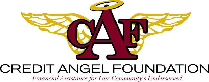 CREDIT ANGEL FOUNDATION Logo