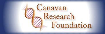 Canavan Research Foundation, Inc. Logo