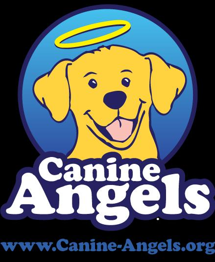 Canine Angels Service Teams Logo