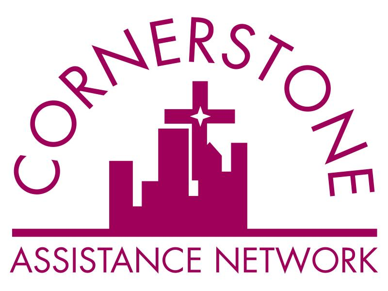 Cornerstone Assistance Network Inc Logo