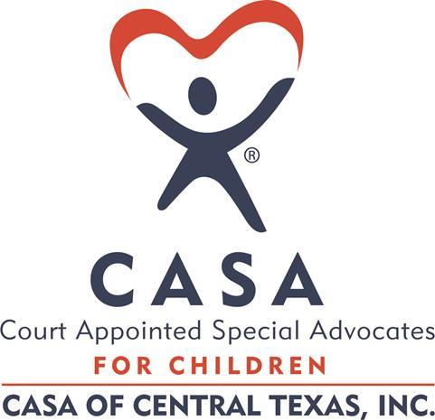 CASA Of Central Texas, Inc. Logo