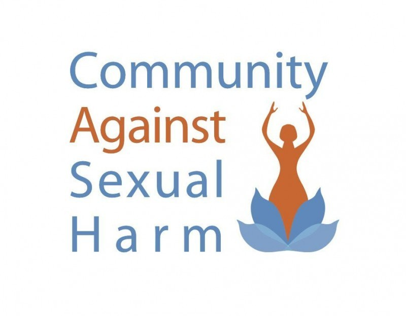 Community Against Sexual Harm (Cash), A Program Of Community Pride Project Logo
