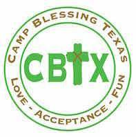 Camp Blessing Texas Logo