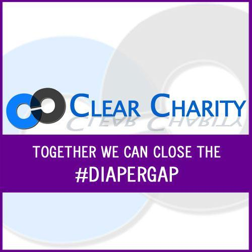 Clear Charity Logo