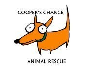 Cooper's Chance Animal Rescue Logo