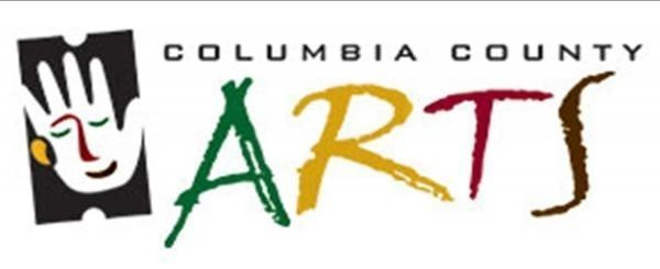 Columbia County Arts Inc Logo